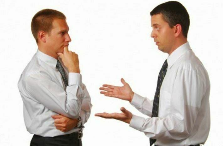 Cara Mengetahui Komunikasi Non-Verbal