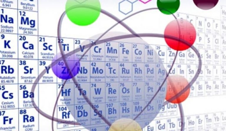 Kegunaan Unsur-Unsur Kimia di Alam