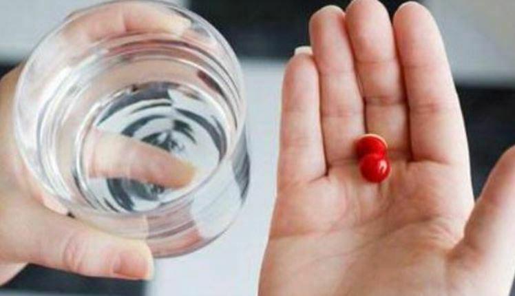 Kebutuhan Tablet Fe Pada Ibu Hamil