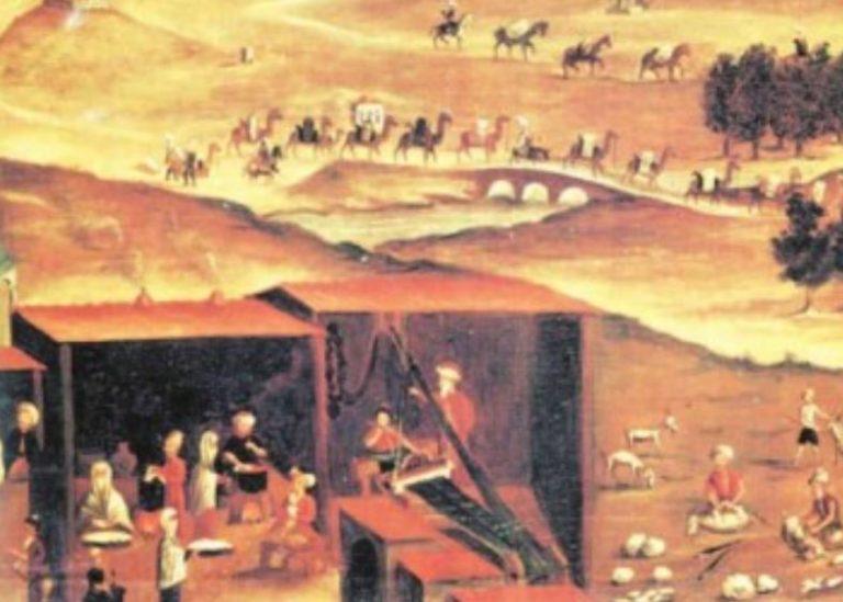Sejarah, Faktor Berdirinya dan Khalifah Pada Masa Bani Abbasiyah