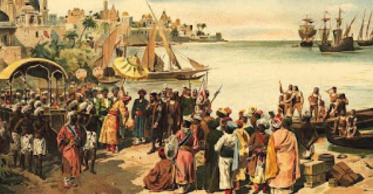 Proses Runtuhnya Dinasti Abbasiyah