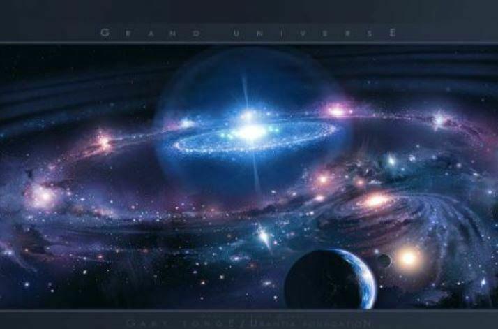 Teori Pembentukan Tata Surya Menurut Para Ahli