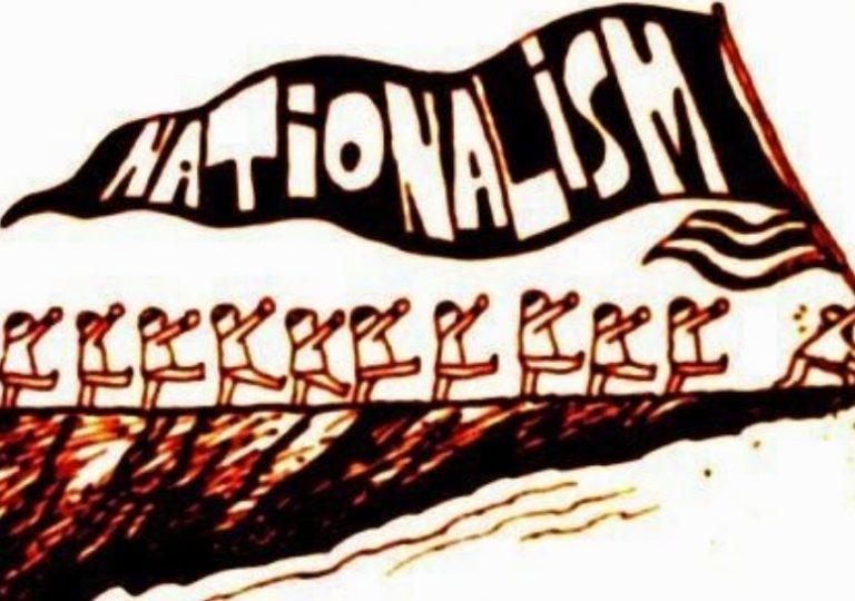 Faktor Lahirnya Nasionalisme Asia Afrika