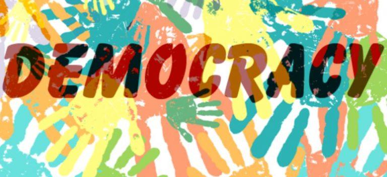 Pengertian Demokrasi Menurut Para Ahli Terkenal
